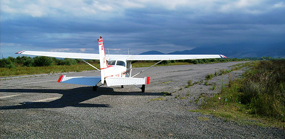 Aircraft Design and Theory Courses for the Light Aircraft Association