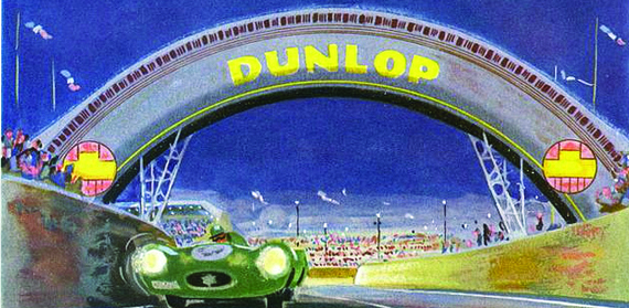 What's in a name? Dunlop and the future of our local economy