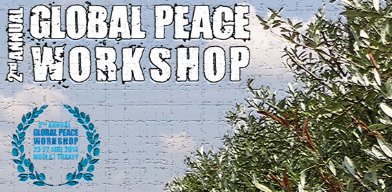 Event: Global Peace Workshop 2014