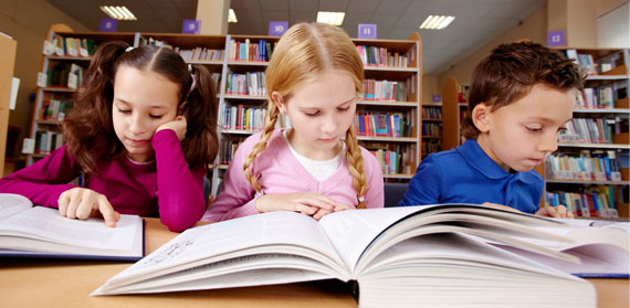 EVENT: 'Supporting Children's Literacy' Tuesday 8th April
