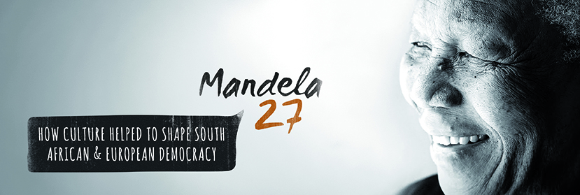 Mandela 27: About the Project