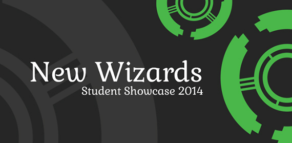 Students to showcase multimedia creations in New Wizards event