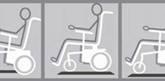 WheelSense – Supporting Wheelchair Users