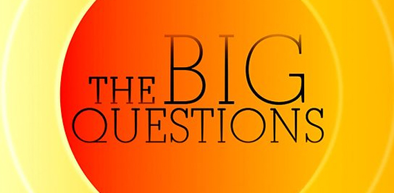 Dr Fern Elsdon-Baker on BBC1's 'Big Questions'