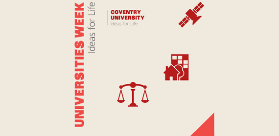 Universities Week – Ideas For Life
