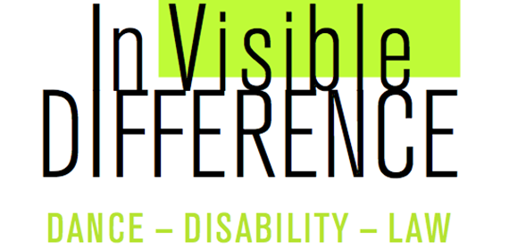 Disability and the Dancing Body: A Symposium on Ownership, Identity and Difference
