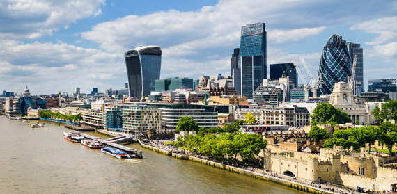 Climate Bonds Standard for London Low Carbon Buildings is Launched