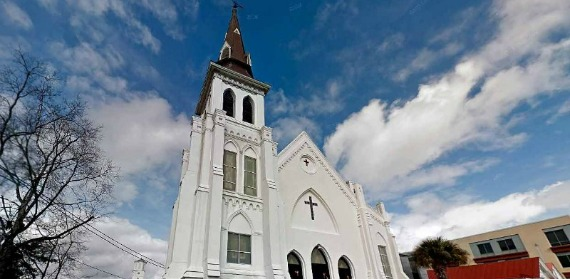 US Church Shooting Highlights Importance of Gun Crime Research