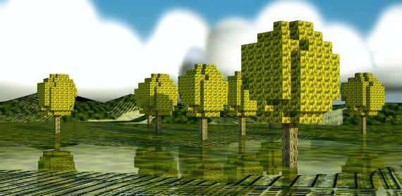 Building Brighter Futures: How Autistic Children Could Benefit from Game 'Minecraft'