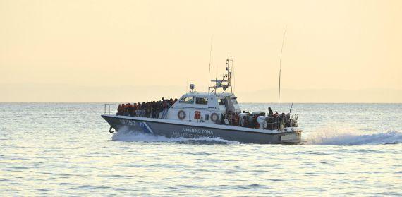 The Calais Migrant Crisis
