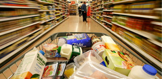 Tackling Food Waste in the Supply Chain