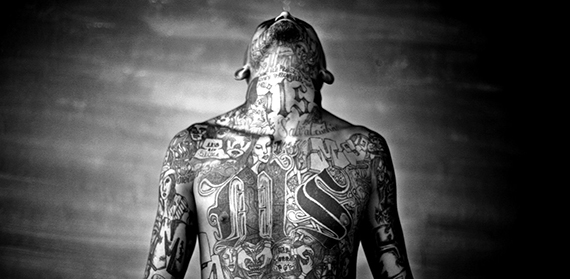 Are Latin American Gangs the New Revolutionaries?