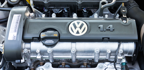 VW and the Dark Side of Compliance Failures
