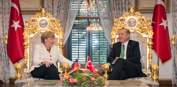 Turkey is Buying its Way into the EU with a Deal that Won't Solve the Refugee Crisis