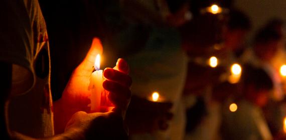 Paris Attacks: How Does a City Mourn?