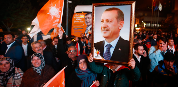 Turkey Election: Erdoğan and the AKP get Majority Back Amid Climate of Violence and Fear