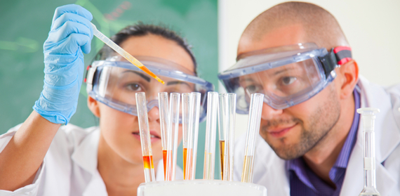 Science and Innovation: Out of the Frying Pan and into the Fire