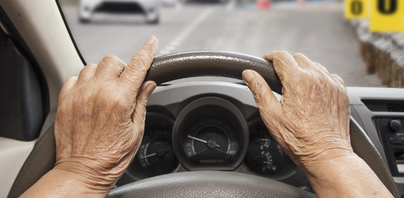 Too Old to Drive Safely… Too Young to Give Up?