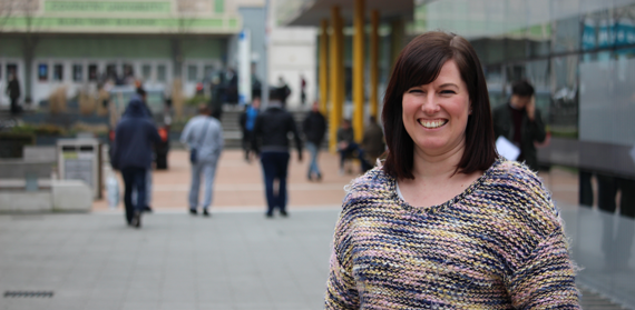 A Day in the life of a PhD Student – Jenny Mackay