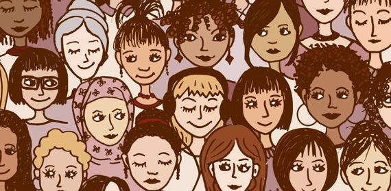 Why Feminists Need to Learn about Religion