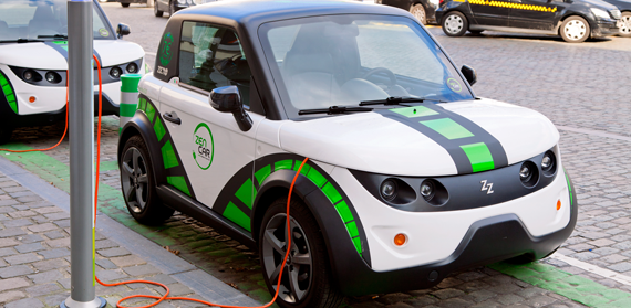 Has Europe Missed its 'Electric' Moment?