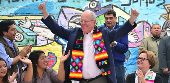Peru Election: Democracy Looks Safe, but an Era of Stability is in Peril