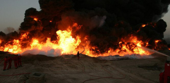 Iraq: What happened to the Oil after the War?