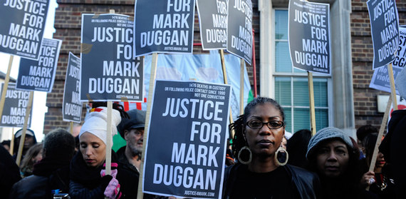 Five Years After His Death Sparked Riots, we must not Forget Mark Duggan