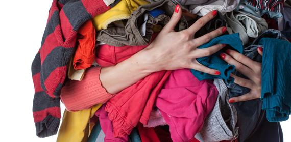 Encouraging Progress Towards Sustainable Fashion