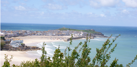 Leading Locally – Sustainable Food Tourism in St Ives