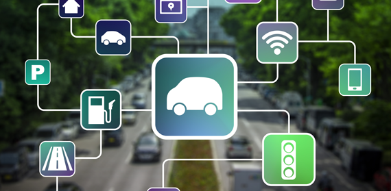Connected Vehicles: Performance Convenience and Safety verses Security