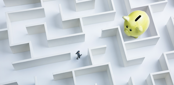Navigating the Maze of Personal Finance