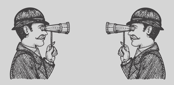 (C)Overt Mass Surveillance — a Redefinition of Privacy?