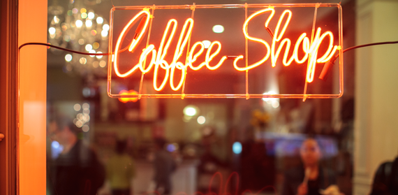 Coffee Shop Takeover: a Decline of Pubs and High Street Transformation