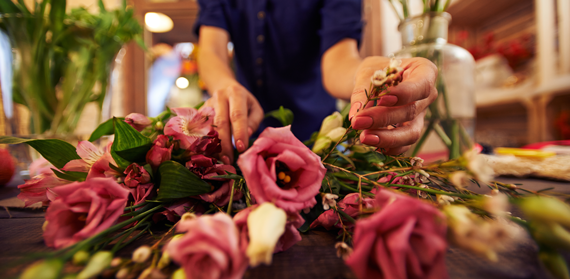 St Valentine's Day: Time to Consider the Ethics of the Flowers we Send?