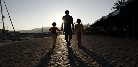 Named and Shamed: EU Countries are Failing to Share Responsibility for Refugees