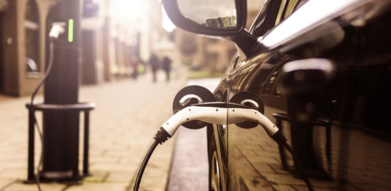 Petrol Car Ban Won't Work Without a Huge Investment in Electric Infrastructure