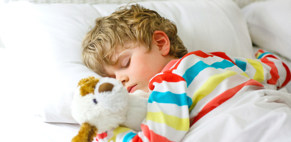 Parents Take Note: Even Minor Sleep Problems can Lead to Cognitive Difficulties in Children