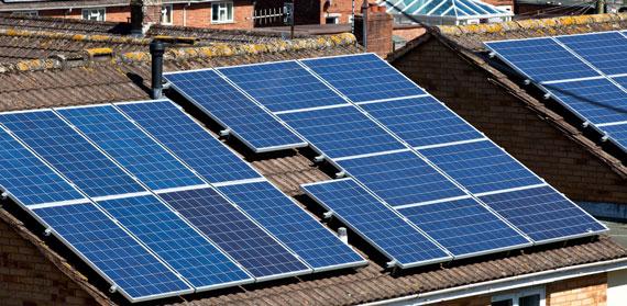 How Local Communities are Powering Renewable Energy