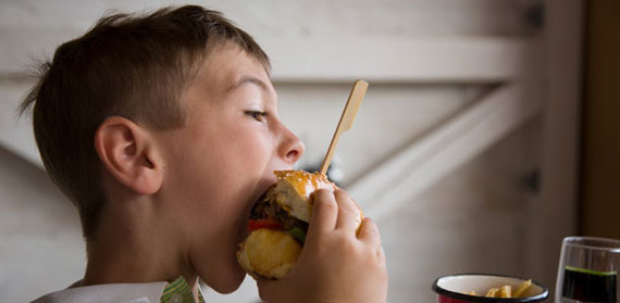 The Real Reasons Why Parents Struggle with Children's Portion Sizes
