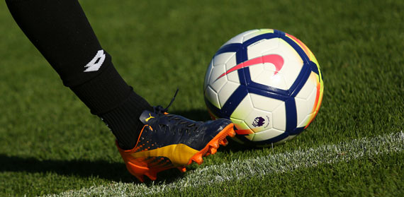 Paying the Price: Can Football Address it's 'Demographic Time-Bomb'?