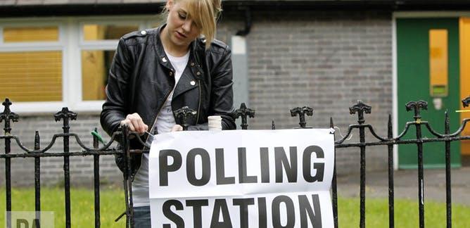 Voter ID Plans Could Disenfranchise Millions