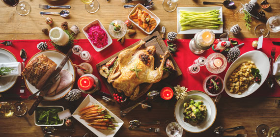 The Shocking Amount of Food Wasted at Christmas and How to Prevent It