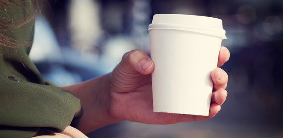 Tackling the Coffee Cup Mountain: Will a 'Latte' Levy Make a Difference?
