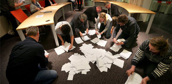 Why the Dutch Plan to Scrap Advisory Referendums is a Step Back for Democracy