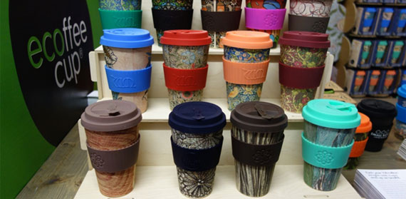 Rise of the Reusables: Steps Towards Sustainability in Coffee Cup Use