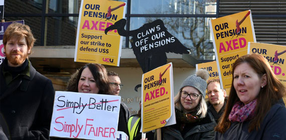 How Messing with Employee Pensions can Backfire on Companies