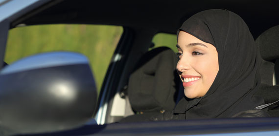 The Role of Motorsport in Social Change: Did the FIA Have any Influence on the Lifting of the Ban on Women Driving in Saudi Arabia?