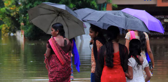 Why it's So Hard to Detect the Fingerprints of Global Warming on Monsoon Rain