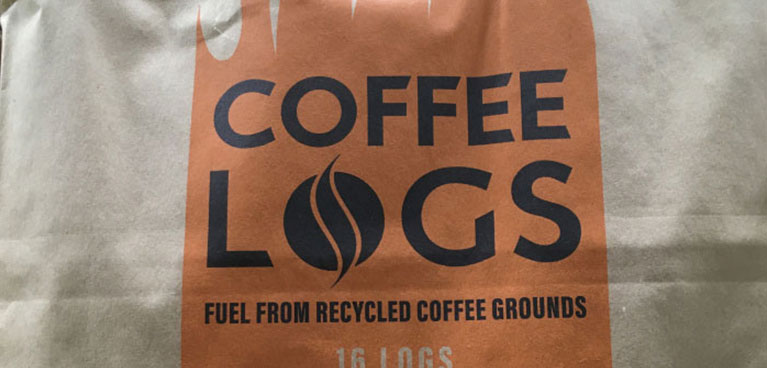 Innovations in the circular economy: coffee grounds as a waste opportunity